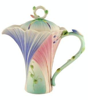 FURNITURE -   TEA POT Golf Gifts & Crafts , tea infuser/tea strainer