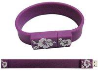 Free shipping& wholesale, 2GB/4GB/8GB/16GB silicon bracelet wristband usb flash memory,usb flash drive,moq:30pcs