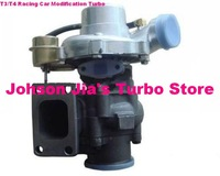 T3/T4 Turbocharger for Racing Car Modification Purpose