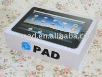 """10.2"""" Android 2.1 MINI Touch Screen WiFi Laptop 1080P HD PDA Table PC MID"""