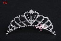 <WFSM>Free shipping.crown, headwear,wedding accessories  evening gown.wedding dresses.