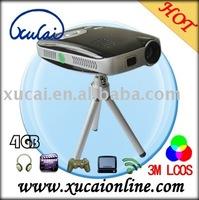 pico mini pocket micro Projector