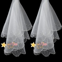 New Arrival Best Selling Bridal head veil