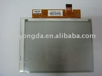 """6"""" ebook display LB060S01-RD01, E-ink Screen"""