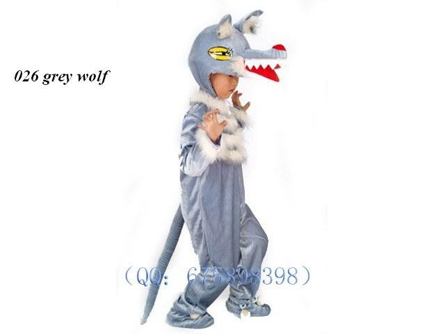 Where can I get a pattern for Max's wolf costume from Where the