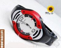 Free Shipping!Wholesale 2011 New Personalized boy  watch ,Men Watch,Quartz watch,Waterproof watch