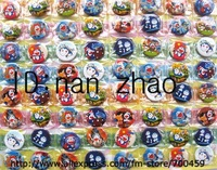Wholesale - 10 sheets 1080pcs doraemon Badge Button Pin 2.5CM party favor Free Shipping