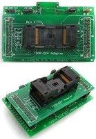 TSOP48 8/16 bit adapter for Willem Programmer