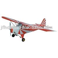 RC gas ariplane 1/4 Clipped Wing Cub
