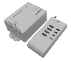 RF Audio constant current LED dimmer(China (Mainland))