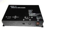 24 channle constant current dmx decoder