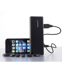 Portable Mobile phones charger,suitable for iPad