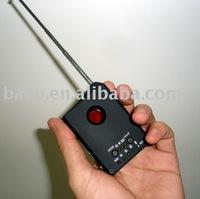 RF / Lens ,GPS  GSM camera detector , detect wireless camera,gps tracker ,gsm bug,bluetooth wifi ....