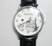 My Neighbor Totoro Ghibli Wrist Watch #B