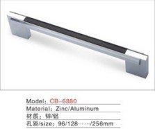 Best selling Aluminium Alloy Kitchen Cabinet Furniture Handle(China (Mainland))