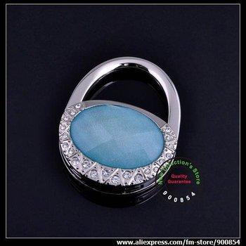 Free shipping !!! 100% guarantee quality/love lock handbag hanger mixed 6 colors