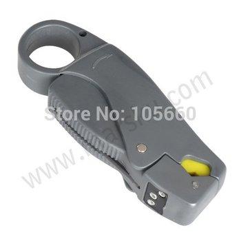 10x Rotary Coaxial Cable Cutter Tool RG58/RG59/RG62 Stripper    1048