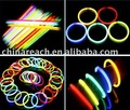 T037 1000pcs hot glow stick  lighting bracelet glow sticks light stick Free Shipping