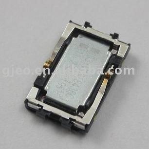 50 Pcs/Lot Free Shipping mobile phone IHF Speaker Ringing Buzzer for Nokia N85 X6 N86 5230 E52 E66 5800 E72 E71
