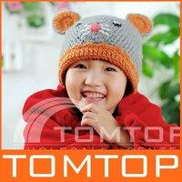 Женская шапка OEM Cap/Beanie H2705