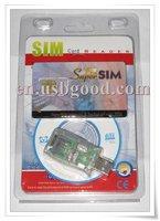 phone book saver , phone book saver card, sim card backup