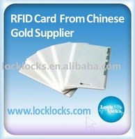 ID Thick Card, Access ID Card, RF Card