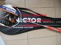 Victor badminton rackets/badminton racquets