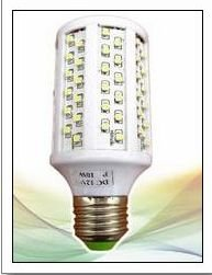 Wholesale 5w White Solar LED Light Bulb Lamp DC12V,78pcs Super Bright 3528 SMD LED,Free Shipping(China (Mainland))