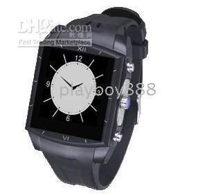 mobile phone touch screen goes on sale G6 2G quad-band mobile phone built Truly waterproof watch