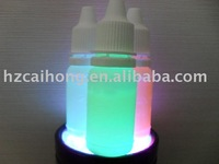 invisible uv ink ---12 bottles/lot delivery within 3 days 3 colors invisible ink for choise