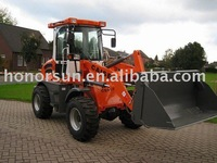 wheel  loader 915  With CE