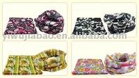 50pcs/lot free shipping Hot Sale fashion Magic bandana,seamless headbands, cap multifunctional headwear
