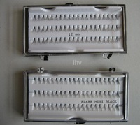 DHL/UPS/EMS only Free shippiing Best selling individual eyelash