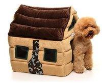 Retail(1pcs/lot) Fashion Design Dog Bed,Excellent Workmanship,Hot-Selling