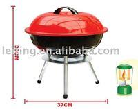 Outdoor  barbecue stove bbq Medium barbecue
