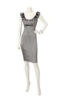 2010 design  Women's Dresses Career Dresses/Dress/One Shoulder Dress/evening dress