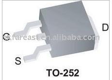 FDD8447L  FDD8447  FDD8447L_08   40V N-Channel PowerTrench  MOSFET 40V 50A  8.5m &Free shipping