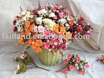 Home Decor / Artificial Flower Wholesale