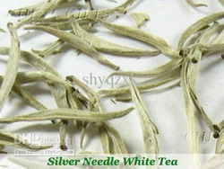 * 1.1 LB Pure Natural Organic * Silver Needle White Tea(China (Mainland))