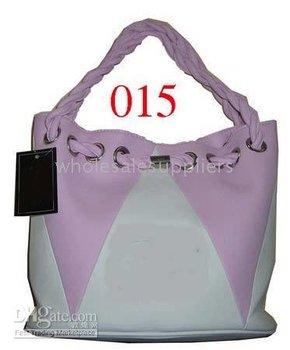 bag and card@98 Factory seller!!2009 band new bag handbag tote bag with dust