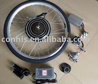 """26"""" rear wheel 36v 500w electric bike conversion kits"""