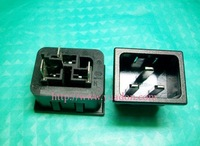C20 Male Snap type IEC Socket