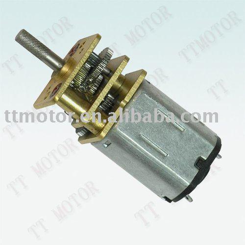 Gear Motor Dc Motor 12mm Mini Motor Manufacturer Of Sales
