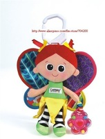 Baby Kerry the Fairy Play and Grow Toy/Baby musical toys/Bay educational toys