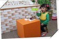 free shipping 30pcs/lot BabyHood Soft anti-debris infant baby toddler bib, children's meals pocket/water/plastic bibs