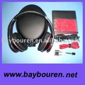 Hot sale studio headphones with noise cancelling
