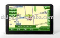 """5"""" Freeshiping and Portable car GPS"""