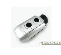 7X Digital Golf Range Finder/Golf Scope