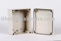 W150XH250XD100MM/IP66/SOLID COVER/PLASTIC ENCLOSURE/PLASTIC BOX/DISTRIBUTION BOX/WATERPROOF BOX