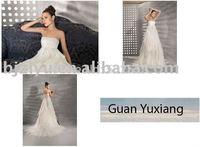 high quality bride Wedding Dress new Free shipping